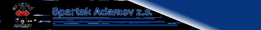 www.spartak-adamov.cz